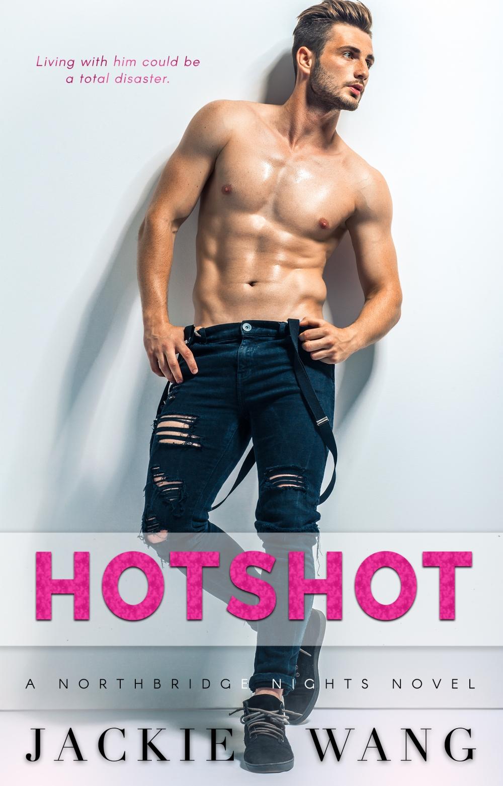 hotshot august
