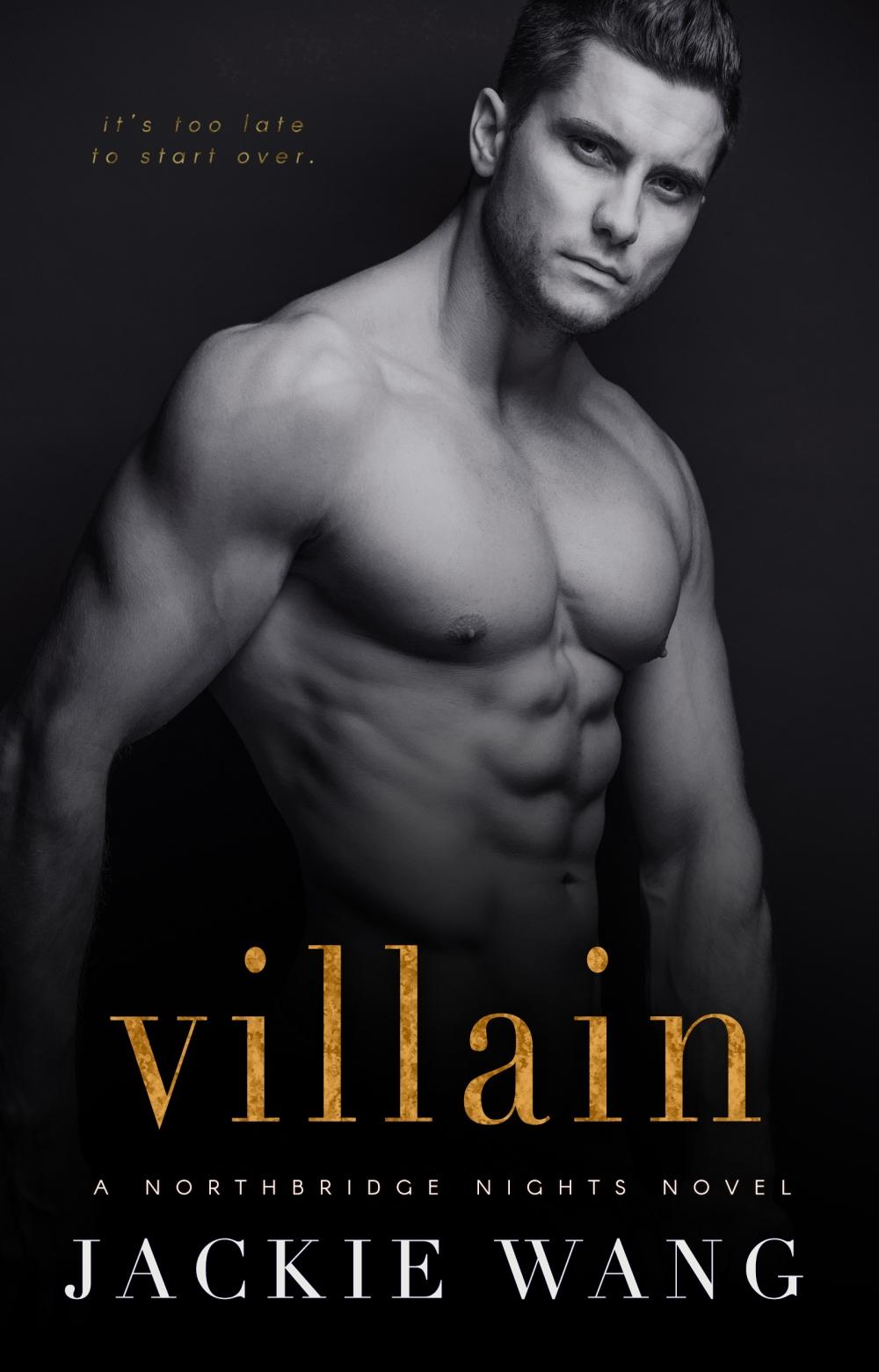 villain august