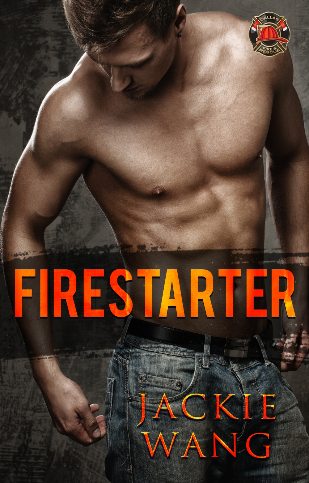 FirestarterAugust