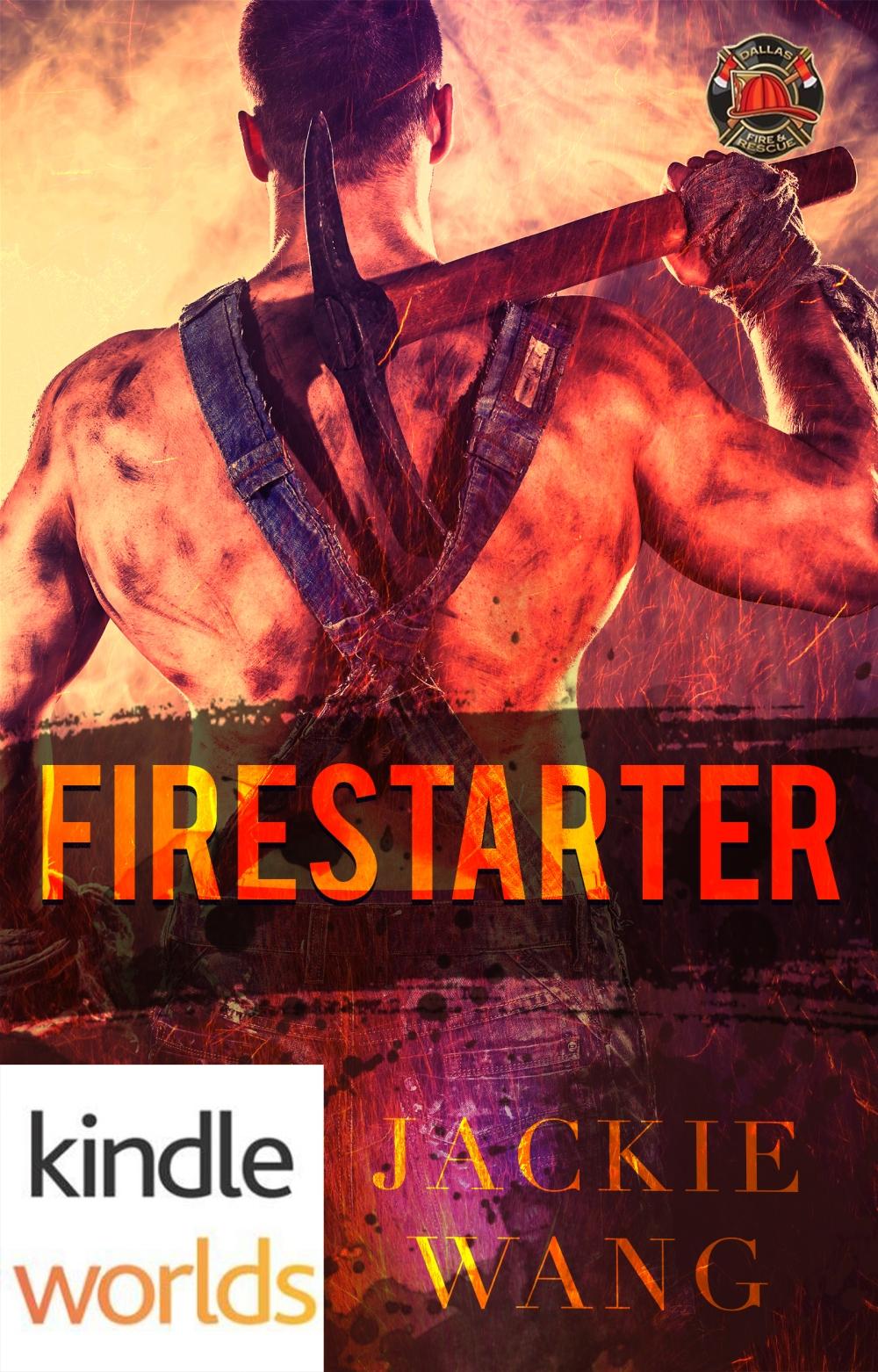 FirestarterLOGO