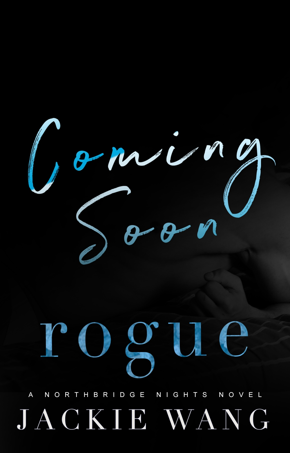 rogue cover coming soon
