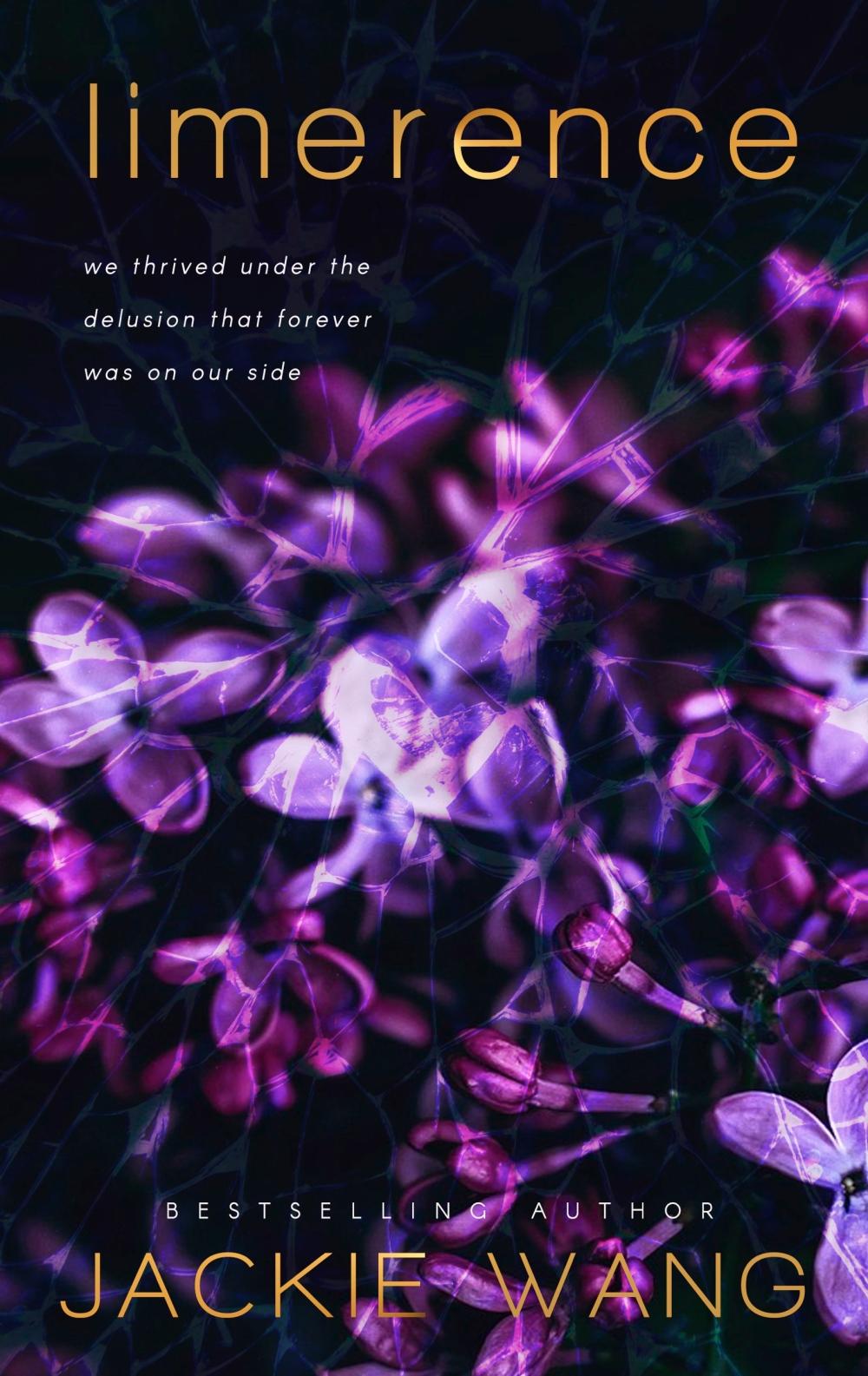 Limerence-Kindle