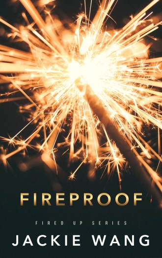 Fireproof new